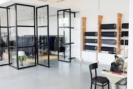 denimlab furniturelab office showroom by sander van de vecht netherlands nijkerkerveen actiu furniture
