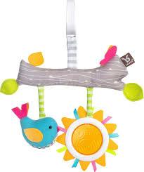 <b>Подвесная игрушка Benbat</b> On-the-<b>Go</b> Toys Fun & Sun, TT142 ...