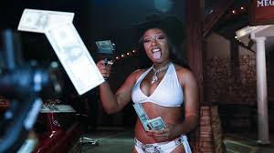 Stream Megan Thee Stallion '<b>Hot Girl</b> Summer,' Featuring Nicki ...