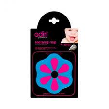 <b>Прорезыватель</b> для зубов <b>Adiri Petal Teething</b> Ring, magenta ...