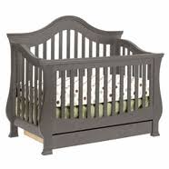 gray cribs baby furniture images