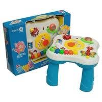 Интерактивная развивающая <b>игрушка Shantou Gepai</b> Игровой ...