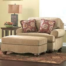 Oversized Living Room Furniture Oversized Chairs Sanya Mocha Oversized Swivel Accent Chair Ashley