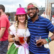 Oktoberfest Fort Worth