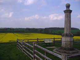 Image result for battle of naseby