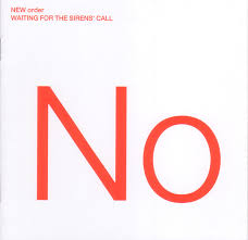 <b>New Order</b> - <b>Waiting</b> For The Sirens' Call | Releases | Discogs