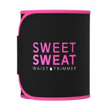 <b>Sweet Sweat</b> Premium <b>Waist</b> Trimmer Abs (PINK) | <b>Sweet Sweat</b> Shop