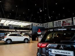 Mitsubishi OUTLANDER с выгодой до 500 000 ₽