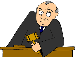 Image result for images of a cartoon courtroom