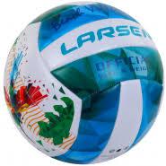 Волейбольные мячи <b>Larsen</b> купить со скидкой и доставкой