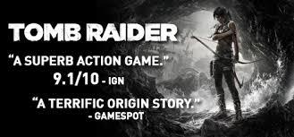 Tomb Raider - Steam Community