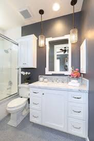 bathroom closet simply small remodel