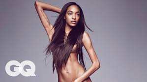 <b>Sexy Fashion</b> Model Jourdan Dunn on Dating Tips for Men ...