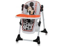 Купить <b>стульчик для кормления Polini</b> Disney baby 470 Микки ...
