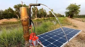 <b>Solar Pump</b> - YouTube