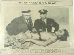 「John Herbert Dillinger Jr」の画像検索結果