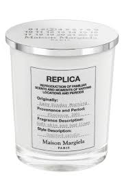 <b>Maison Margiela Replica Lazy</b> Sunday Morning Candle | Nordstrom