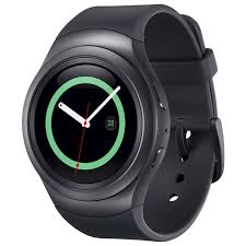 buy smart watches at argos co uk your online shop for technology more details on samsung galaxy gear s2 sport smart watch dark grey