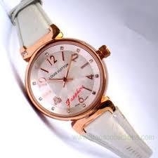 Jam Tangan Wanita Mungil unik