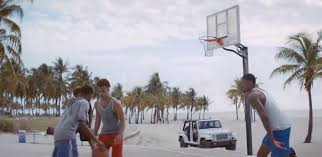 Why <b>Jeep</b> tapped Paul George to be the face of their <b>summer</b> ...