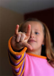 American Sign Language, or ASL, is language that is used by Deaf individuals, their families, friends and interpreters. It is a complex visual language in ... - american-sign-language
