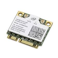 Amazon.com: Intel Centrino Wireless-<b>N</b> 2230 Wi-Fi Card ...