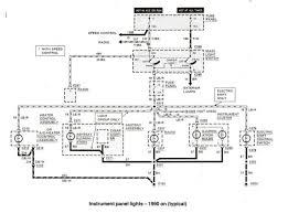 ford explorer wd wiring diagram wiring diagram 1997 ford ranger wiring diagram diagrams