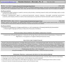secretary resume example classic  full  manager resume     manager resume  structural