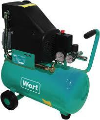 <b>Компрессор WERT</b> 191978 <b>AC</b> 300/50: купить за 7065 руб - цена ...