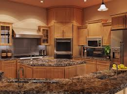 Decor For Kitchen Counters Furniture Really Cool Kitchen Countertops Ideas Awesome Of Ideas
