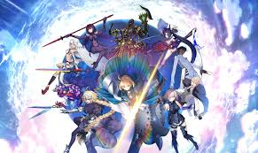 <b>Fate</b>/<b>Grand Order</b> Surpasses $4 Billion After Becoming Japan's Top ...