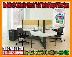 fr 110 used cubicles for offices free office space layout design cad drawing with every quote buy direct from the manufactured and save money today cad office space layout