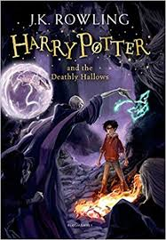 <b>Harry Potter</b> and the <b>Deathly Hallows</b>