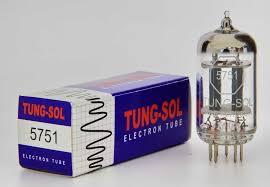 Kết quả hình ảnh cho 12ax7 tungsol