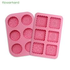 <b>Big</b> Size Soap Mold Flower <b>Silicone 3D</b> Soap Mold Soap <b>Making</b> ...