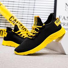 <b>Summer Men</b> Shoes Sneakers Fashion Breathable <b>Men</b> Casual ...