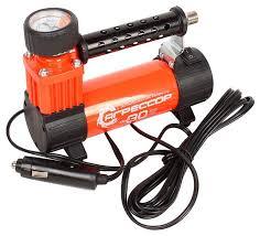 Автомобильный <b>компрессор Агрессор AGR-30</b> — купить по ...