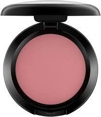 <b>MAC Powder Blush</b> Blush Desert Rose 6 g: Amazon.co.uk: Beauty