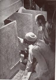 <b>Проклятие фараонов</b> — Википедия