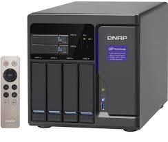<b>QNAP TVS</b>-<b>682</b>-<b>I3</b>-<b>8G NAS</b> Server Review