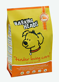 <b>Корм</b> для собак баркинг хедс (<b>barking heads</b>), Великобритания ...