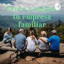 Crece y mejora tu empresa familiar