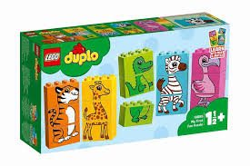 <b>Конструктор Lego duplo my</b> first мой первый паззл ... - купить с ...