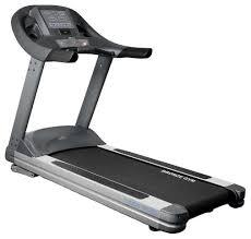 Электрическая <b>беговая дорожка Bronze Gym</b> T1000 Pro — купить ...