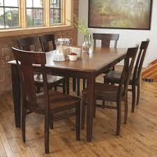 Solid Wood Dining Room Tables And Chairs All Wood Kitchen Table Sets Kitchen Ideas