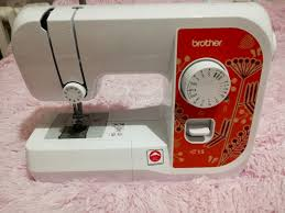 Обзор от покупателя на <b>Швейная машина Brother</b> E 15 ...