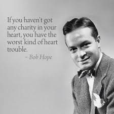 Quotes By Bob Hope. QuotesGram via Relatably.com