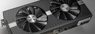 Обзор и тестирование <b>видеокарты Sapphire</b> Nitro+ Radeon <b>RX</b> ...