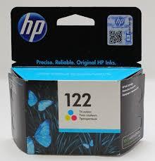 Картридж струйный <b>HP</b> №<b>122XL цветной CH564HE</b> для <b>HP</b> ...