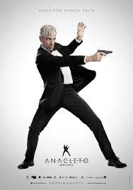 Anacleto: Agente Secreto – Legendado